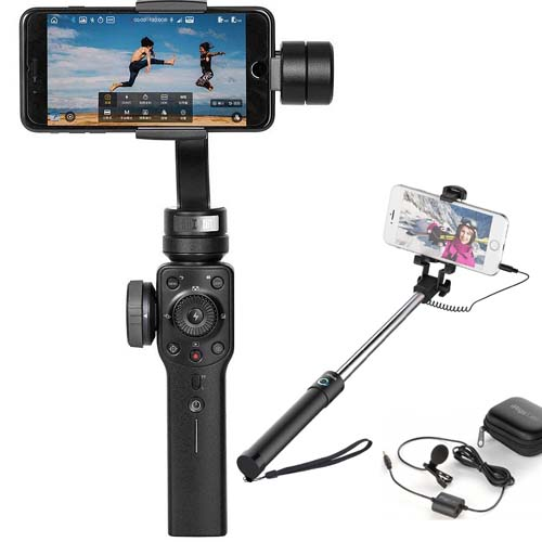 Videos mit dem Smartphone: Equipment